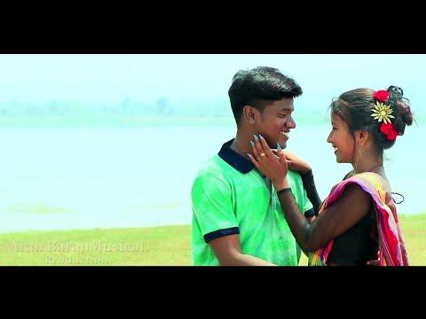 Aale Lekhan Sen Boys College Kora  Ko__||__New Release  Santhali Song