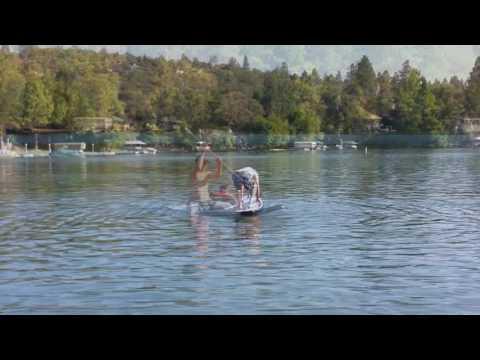 Lake Wildwood Penn Valley CA September 2016