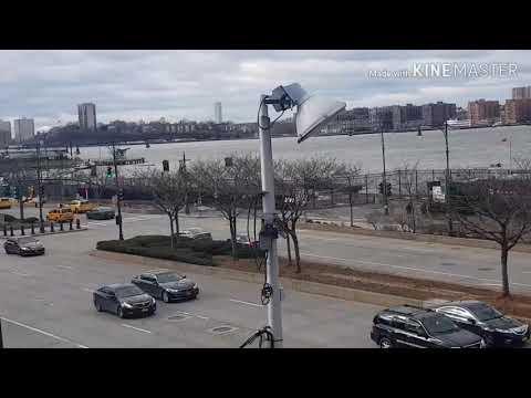 2nd blog on usa manhattan nyc newyork hudson river newjersy newyork subway and road