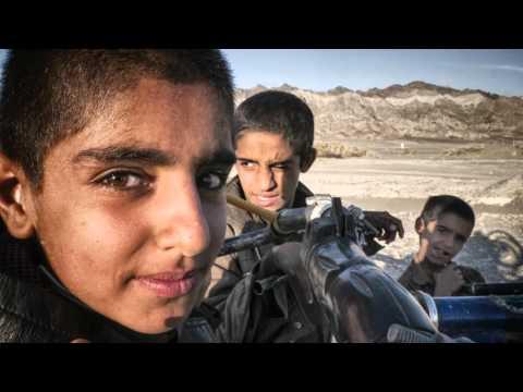 Visual Journey : Sistan&Baluchistan | سفرنامه تصويري : سيستان و بلوچستان