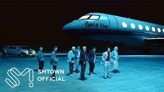 Download SUPER JUNIOR 슈퍼주니어 'SUPER Clap' MV
