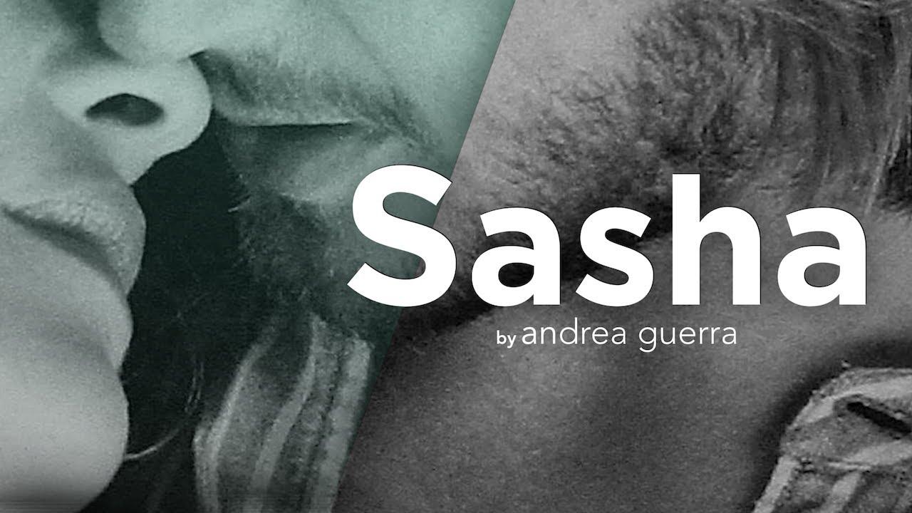 Andrea Guerra ● Sasha ● Parlami d'amore (Original Score)