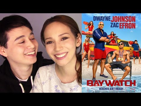Baywatch (2017) Review | Not The Worst Thing Ever
