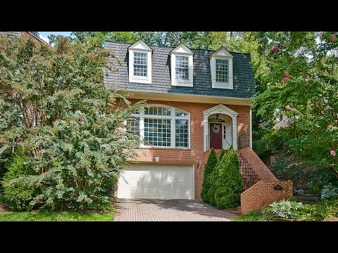 3929 N Vacation Ln Arlington VA - MRIS# AR8453798