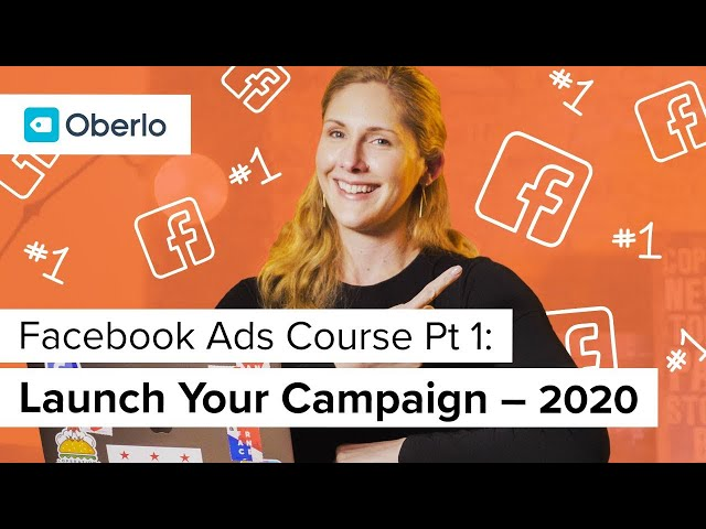 Facebook Ads Course 2019