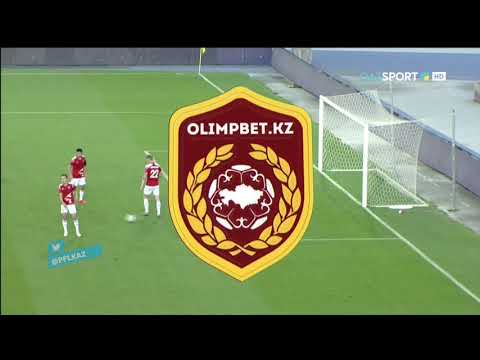 Kaisar Kyzylorda Ordabasy Goals And Highlights