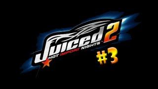 Juiced 2 - Hot Import Nights на PC Прохождение на РУССКОМ ЯЗЫКЕ (Часть #3)