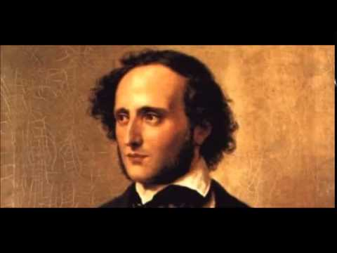 String Quartet No. 1 - Mendelssohn