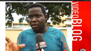 What will you do with a GHS100 if it comes your way - Joy News Interactive (20-6-18)