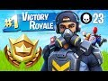 Winning In Season 10 Solos! *Pro Fortnite Player*  2400 Wins (Fortnite Battle Royale)