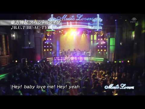 MUSIC LOVER B.U.T (BE-AU-TY).avi
