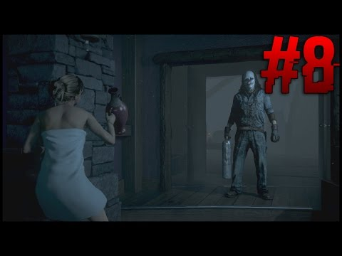 SH*T IS GOING DOWN! | Until Dawn #8