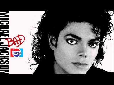 Bad (Pepsi Version) - Michael Jackson