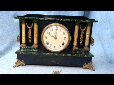 the clock 1920 - photo #3