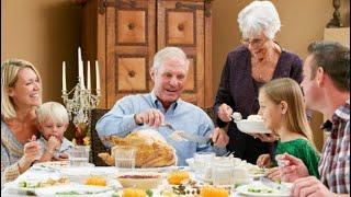 Thanksgiving Fail? Families Charging Money For Thanksgiving Dinner?! | What's Trending Now!