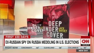 Ex-Spy on Russia Meddling in U.S. Elections
