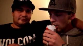 Alberta Murderaz - When I Was Young ft. Invectrum