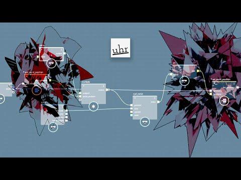 Maya: A Maths Experiment in Bifrost Graph thumbnail