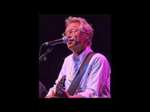 Gerry Beckley by Colin Carr