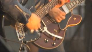 Arctic Monkeys All My Own Stunts Live Roskilde Festival 2011 HD