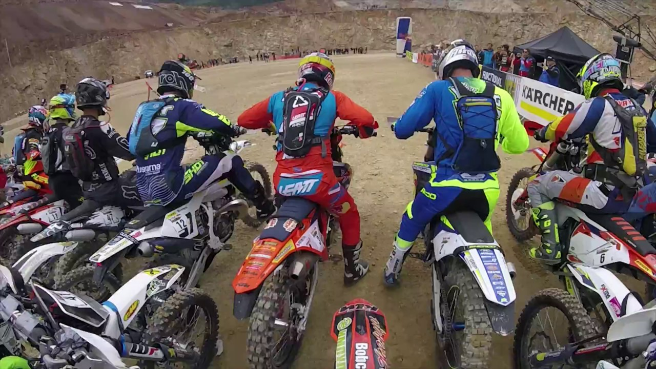 Erzbergrodeo 2017 | Red Bull Hare Scramble in 5 Minutes