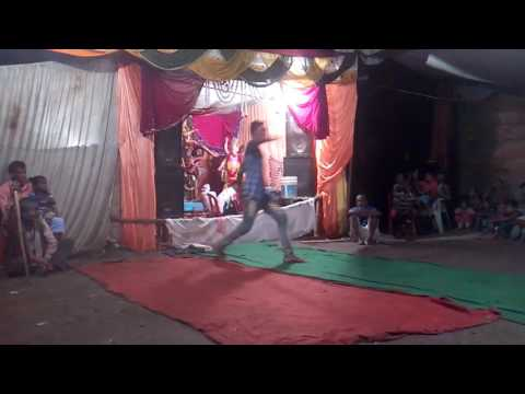 Sorry sorry  bhojpuri song dance by akshay kumar  gauri bazar deoris in dushara 2016