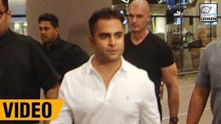 Mallya's Kingfisher Villa New Owner Sachin Joshi Returns To India | Lehren News thumbnail