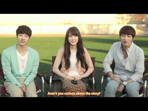 [B2STLYSUBS] 111104 A'PIEU Interview - Doojoon & Kikwang