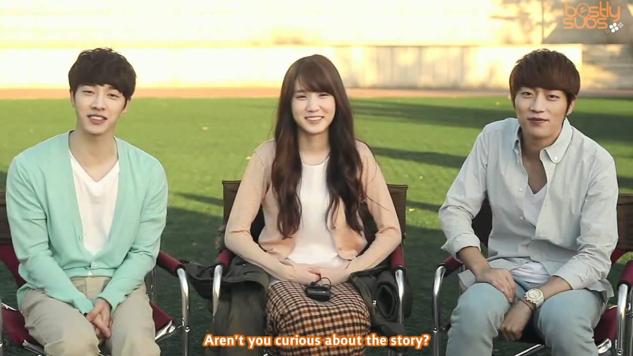 Doojoon en Hyuna dating