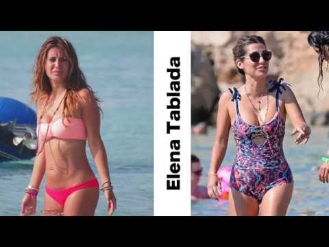 Las famosas, mejor en bikini o en bañador   Revista QMD! thumbnail