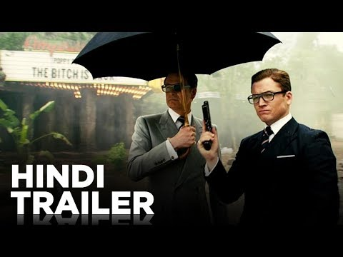 Thumbnail: Kingsman: The Golden Circle | Official Hindi Trailer | Fox Star India | September 22