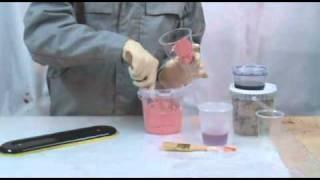 Карбон (Carbon) Видео урок изготовление матрицы.(Карбон (Carbon) Видео урок изготовление матрицы., 2011-03-01T20:48:36.000Z)