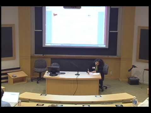 Harvard Law.Gov 1.6 - The State of Massachusetts