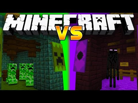 Minecraft: Monsters Industries Mini-Game Challenge w/The Pack