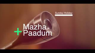Mazha Paadum Cover | Sunday Holiday | Ganesh Bharadwaj CV | Malayalam cover song