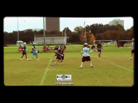 TopLaxRecruits interview with Doak Walker