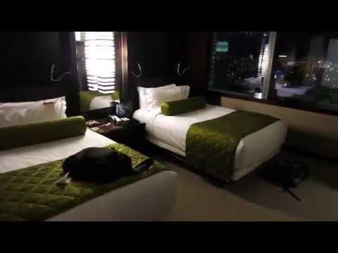 Vdara Hotel Review, Las Vegas The Good, Bad, and NASTY......