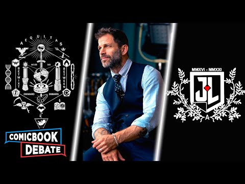 Zack Snyder Interview : Discussing Justice League, the Future of Streaming, and Snyder's DC vision