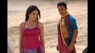 Ghajini Beautiful Moments with Beautiful Music | Kaise Mujhe Tum Mil Gayi (Instrumental)