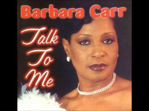 Barbara Carr/Front, Back & Side to Side
