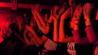 Royal Blood Live at AB - Ancienne Belgique