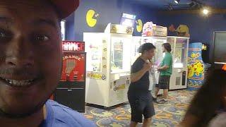 Arcades A Las Vegas