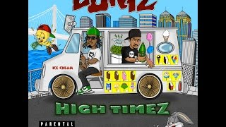 Luniz - High Timez (mixtape) + Tracklist and download link