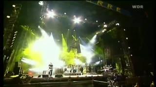 Die Ärzte - Westerland (Bizarre Festival 2001) HD