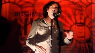 Snow Patrol - Dark Roman Wine LIVE (acoustic) @ Bushmills Live 21.06.2012