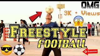 Sandeep Freestyler | Bihar india | Amazing | Dj Snake | Football king | whatsapp status 30s | 2018
