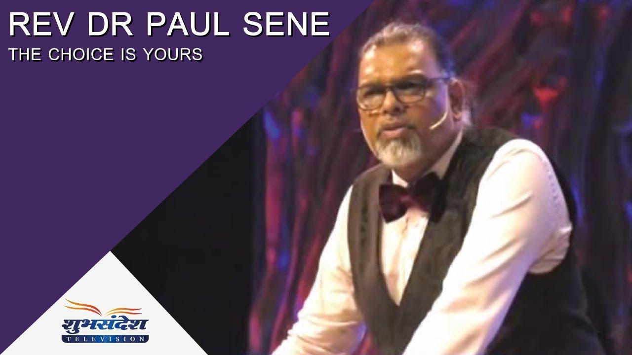 Dry bones come alive | Part 2 | Rev Dr Paul Sene | The