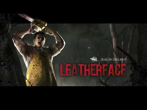 Exclusive Reveal: LEATHERFACE Joins DEAD BY DAYLIGHT