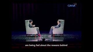 Baixar Bongbong Marcos at Juan Ponce Enrile, tinalakay ang mga mali umanong paniniwala sa Martial Law