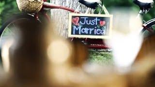 Boho Chic Wedding Video Denver - Britta + Taylor - Cherry Hills Country Club